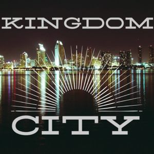 07: Our Heart Behind Kingdom City