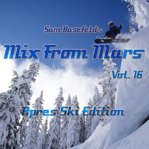 016 - Apres Ski Edition