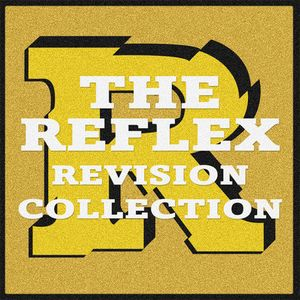 The Reflex Revision - Le Mix mixed by Dj No-ïba