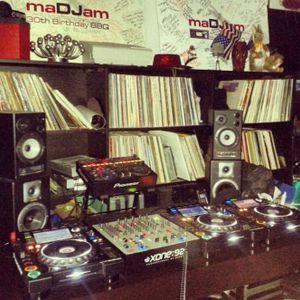 maDJam Panoramad Mix43