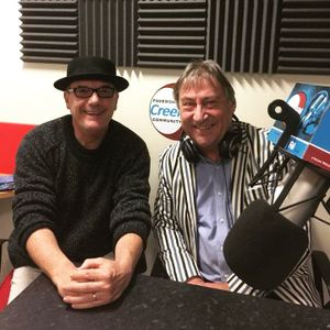 Faversham Natters with David Selves - 26th February 2018