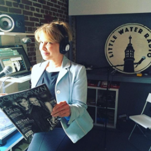 The Downtowner (w/ Grace Capobianco) - Little Water Radio - April 7, 2016
