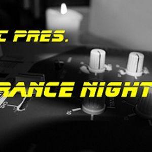 Trance Nights Episode #22 -Ibiza-