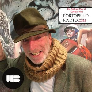 Portobello Radio Saturday Sessions @LondonWestBank with Richard Strange: Strange World No.2