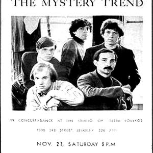 Band Feature: The Mystery Trend