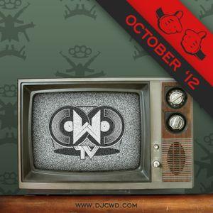 CWDTV15 - October 2012