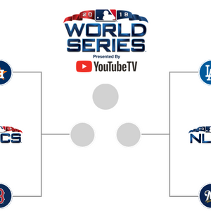 Podcast 'Béisbol a 2600 metros': Series divisionales y series de campeonato postemporada MLB, T8/E27