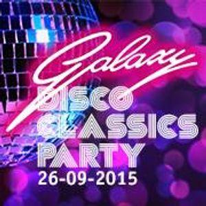 Disco Factory Radio Mix Uitzending 6