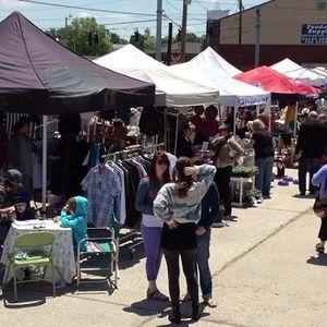 229: Flea Market Quip
