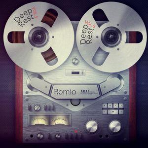 Romio - DeepRest vol.5