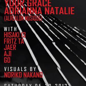 05.20.17 - MASHT NYC Fritz Ta Opening Set