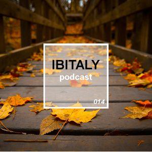 Ibitaly Radio Episode 014