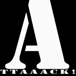 ATTAAACK! (Through Social Static) (April 2007)