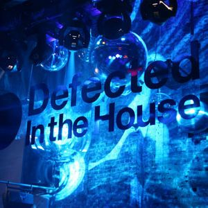 Hitch - I Love Defected (2012)