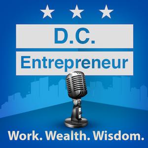 D.C. Entrepreneur Radio: Interview w/ Rob Pegoraro of USA Today and Yahoo Tech