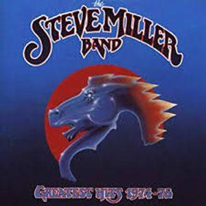 Grumpy old men - Steve Miller Band - Paul Carrack- Marillion- Mike & the Mecanics- Steve Harley