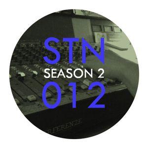 STN012 (season 2) 28/02/2014 Podcast