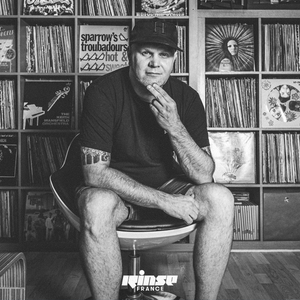 Lost Grooves Invite Marc Hype - 06 Octobre 2019