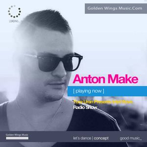 Anton Make - Intel Wave # 032 @ GWM September 2016