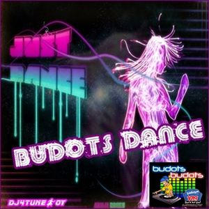 The Budots Dance Mix
