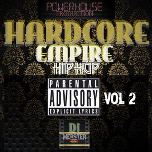 HARDCORE EMPIRE HIP-HOP VOL 2