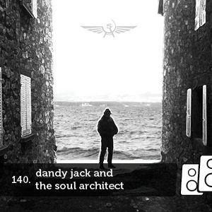 Soundwall Podcast #140: Dandy Jack and The Soul Architect
