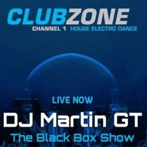 The Black Box Show 95