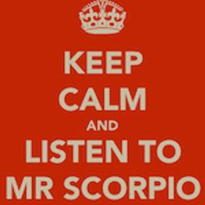 MrScorpio's HOUSE FIRE Podcast #31 - R.I.P. Adam (MCA) Yauch - 5 May 2012