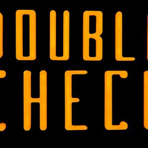 20160430 @DOUBLE CHECK PSYCHEDELIC TRANCE MIXED BY DJ MAGGIE