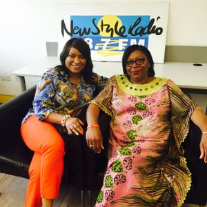 Be Clear on Cancer - Breast Cancer Campaign On the Couch with Pastor Yvonne Brooks