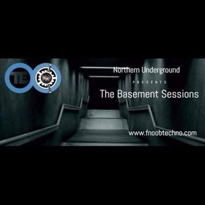 Callum Watson - Northern Underground The Basement Sessions (Fnoob Techno Radio) 8/1/18