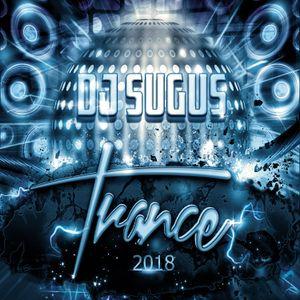 DJ SUGUS - TRANCE APR 2018