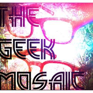 "Geek Mosaic #5 ""Who You Gonna Call?"""