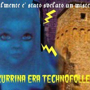 Dj Gsonar special megamix Azzurrina era Technofolle!!! part 2