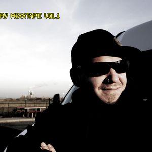 HEK:ONE // THE CYPHER mixx vol 1// BHD_MXX_001.2k10