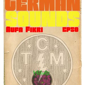 GERMAN SOUNDS EPISODIO 50