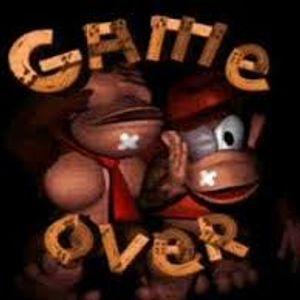 dj laguitch game over !!!