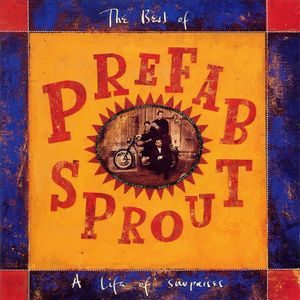 album \ prefab sprout - greatest hits