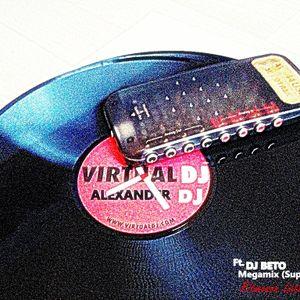 Mega Beat's [Alexander Dj Ft. Dj Beto] Ritmoson L.