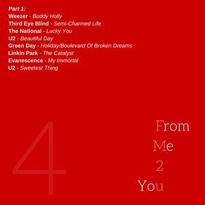 FM2U Vol 4, Part 1