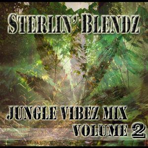 JUNGLE VIBEZ MIX VOLUME 2