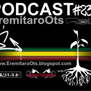 Podcast Eremitaroots #23