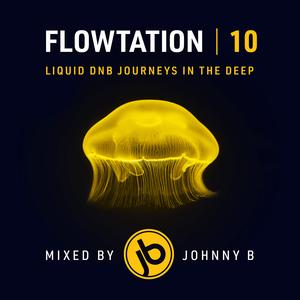 Flowtation 10 - Liquid Drum & Bass Mix - May 2021