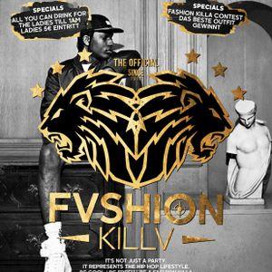 Livemix part2 fashion killer@privelleg next date. 26.7