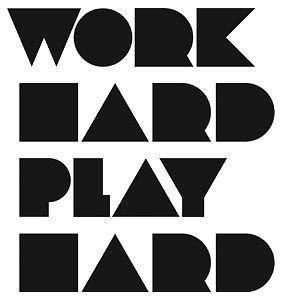 Hard On - Work Hard Play Hard 006 2012-08-24