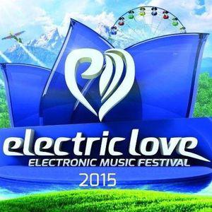 Vicetone / Electric Love Festival 2015 (Austria)