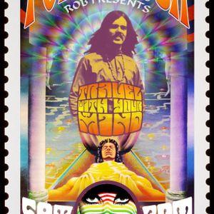 2013/05/04 Robert Holmes Sandoz - Travel With Your Mind