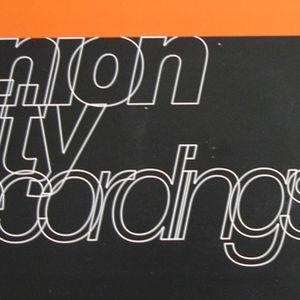 Graeme Park - Union City Recordings Megamix
