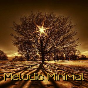 Melodic Minimal
