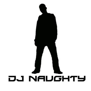 DJ Naughty - Fire Power E.P (Promo Mix CD)